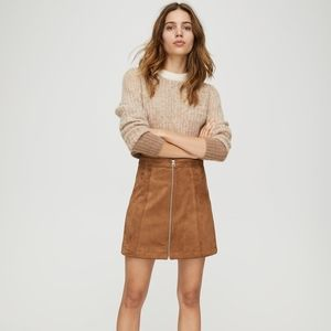 Aritzia Leah Skirt